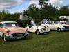 Oldtimertreffen diverse Autos