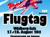 Flugtag 2011 Plakat