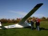Erfahrungsaustausch unter Piloten