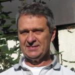 Dr. Christian Hentschel, 1. Vorsitzender