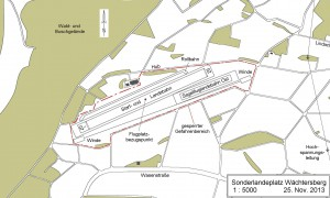 EDSV Karte