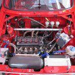 307 PS , 4-Zyl. Audi STW
