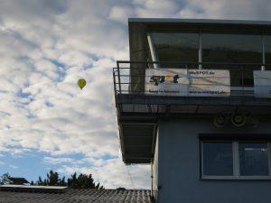 Flugtag 2017 @ Flugplatz Wächtersberg