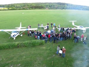BWLV Jugend-Fly-in