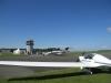 Flugplatz Husum
