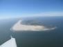 Flug zur Nordsee 2014