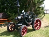 Oldtimertreffen Lanz Traktor