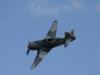 Yak-3U geflogen von Marc Mathis