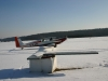 RF5 Start bei idealen Sichtbedingungen