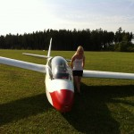 2011-08-21 Sarah Klos Freiflug 001