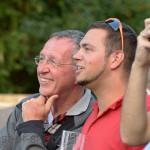Timo Protzer auf dem Klippeneck Wettbewerb 2014